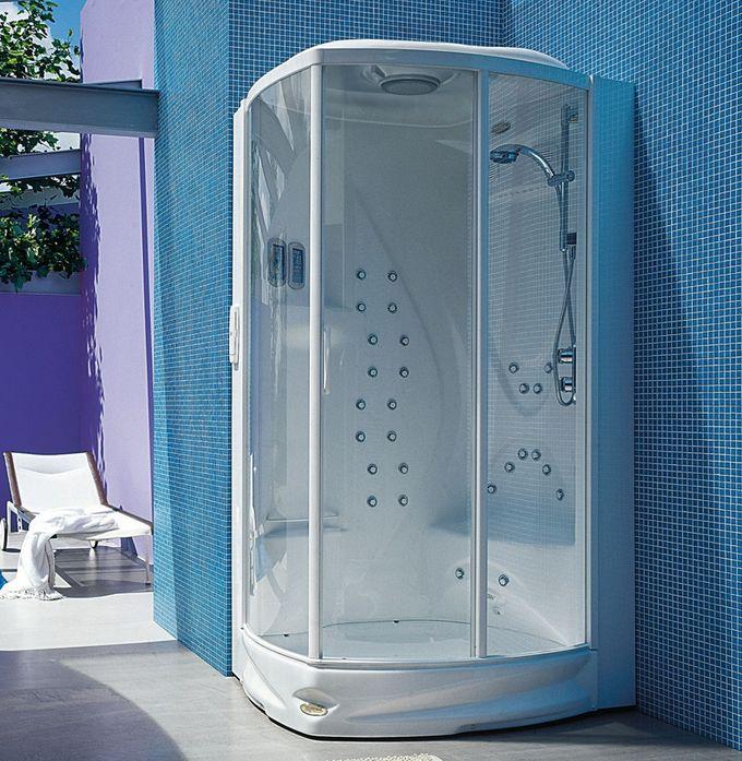 Сколько стоят душевые ванны